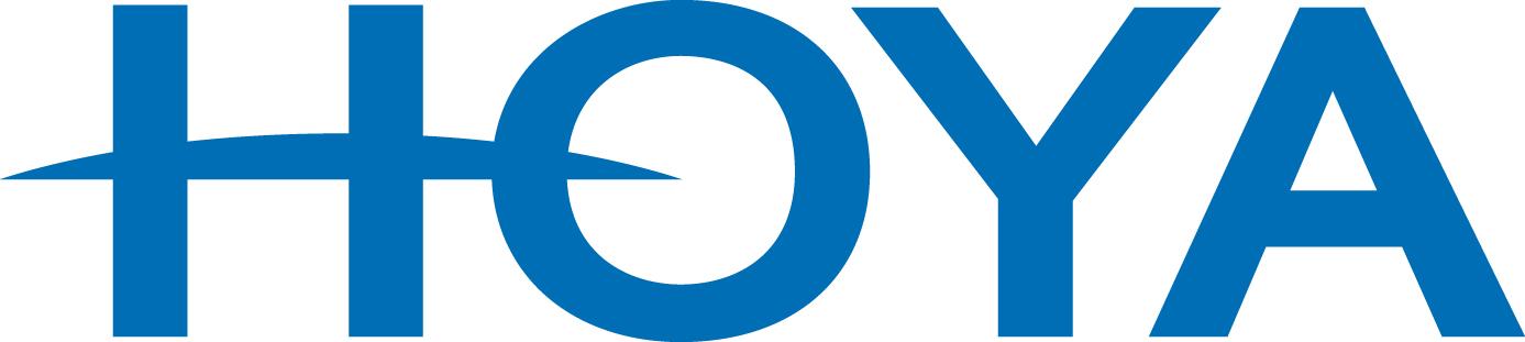Lenses-Hoya logo